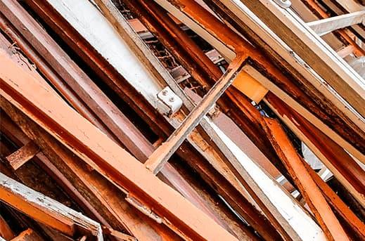 recycle wood sunskips