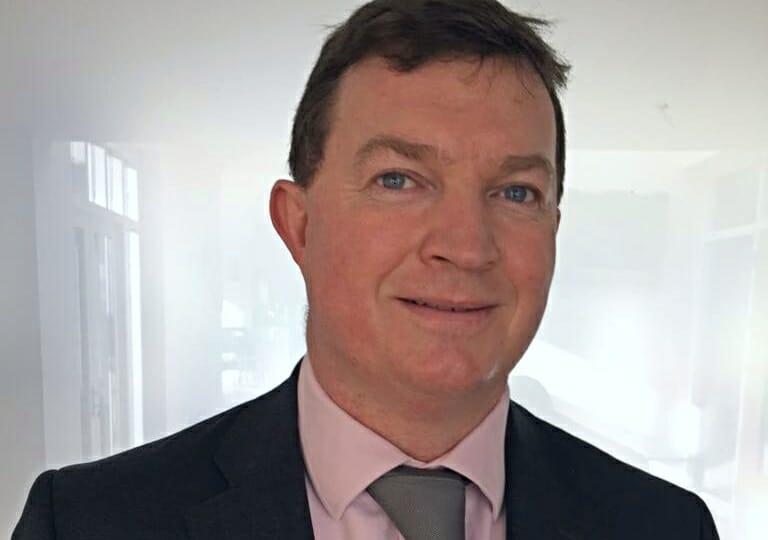 Mathew Stewart, SunSkips managing director