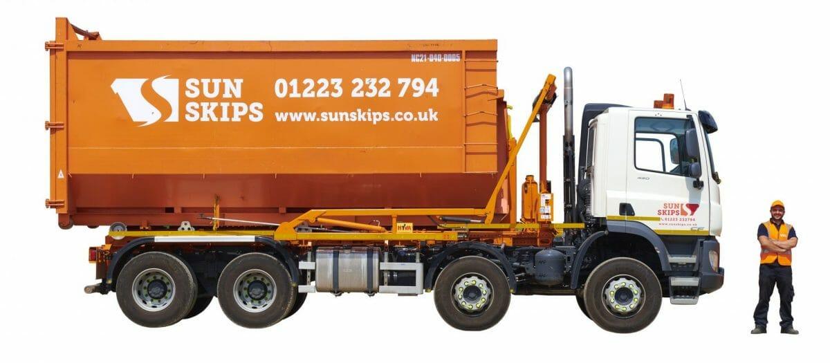 trucks sunskips