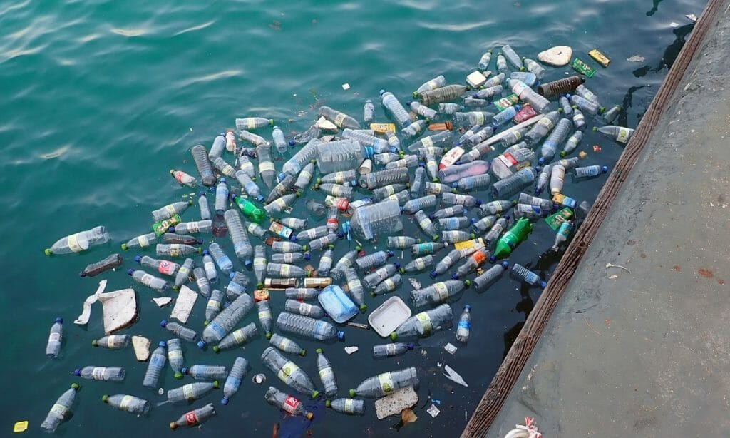 Suffolk recycling that ends up polluting rivers